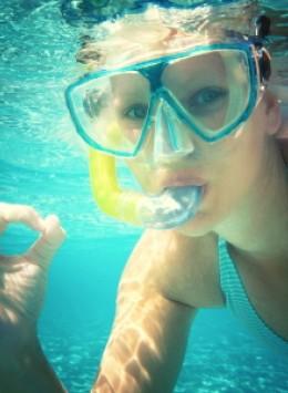 Eco-gestes en vacances