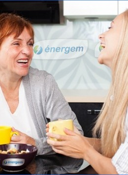 Blog energem