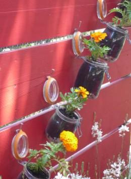 Bricolages économiques et écologiques pour le jardin !